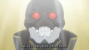 E13: Skull, taking his role as the leader of Black Ghost.