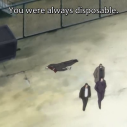 E5: Akira's death was literally pointless, cool, great